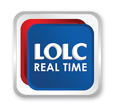LOLC Real Time Logo